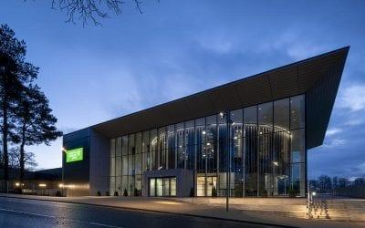 University of Stirling Sports Facility