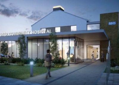 Bicester Community Hospital