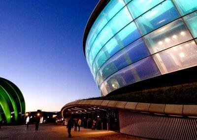 SECC Hydro Arena