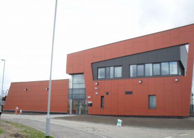 University of Strathclyde PNDC