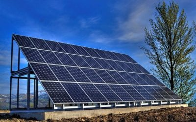 FES supporting delivery of PV Install in East Dunbartonshire