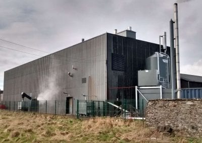 Ignis Wick Energy Centre and District Heating Scheme