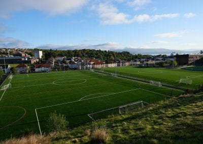 Inverclyde Pitches